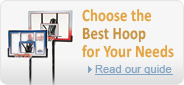 Choose the best portable basketball hoop for your needs