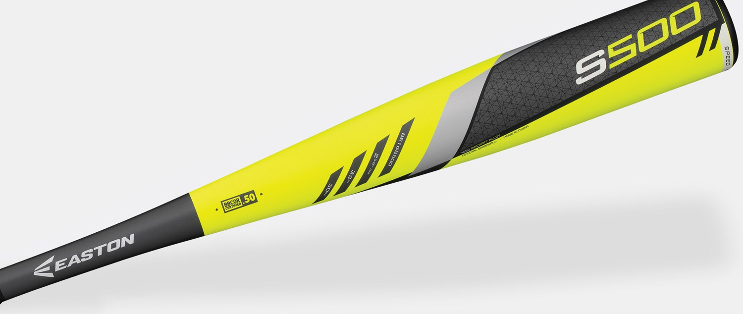 Top 3 Best BBCOR Baseball Bats for 2019 (+Reviews) | HiveFly