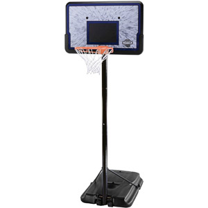 product image of Lifetime 1221 Pro Court Height Adjustable Portable Basketball System