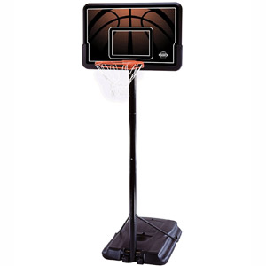 product image of Lifetime 90040 Height Adjustable Portable Basketball System