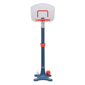 product image of Step2 Shootin' Hoops Pro Basketball Set